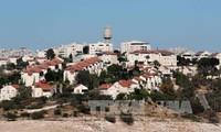 Israel will Siedlungsgebiete vergrößern