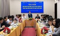 Bewahrung und Entwicklung der Muttersprache in vietnamesischen Gemeinschaften im Ausland