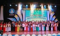 Die Provinz Nghe An ehrt ausgezeichnete Studenten