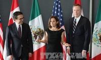 Die Wiederverhandlung über NAFTA dauert länger als geplant