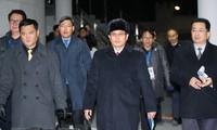Nordkorea bewertet die Vorbereitung für die Olympischen Spiele in Pyeongchang als positiv