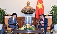 Vietnam schätzt die japanische Entwicklungshilfe in der sozialwirtschaftlichen Entwicklung