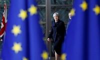 Großbritannien und die EU haben Meinungsverschiedenheit über Bürgerrechte