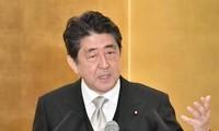 Japans Premierminister: Die USA und Südkorea sollen die Größe des Manövers nicht verkleinern