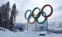 Die Kämpfe bei den Olympischen Winterspiele Pyeongchang wurden offiziell gestartet