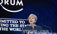 Brexit: Die britische Premierministerin bekräftigt erneut: Kein zweites Referendum für Brexit