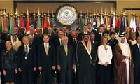 25 Milliarden US-Dollar zum Wiederaufbau im Irak zugesagt