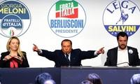 Die Schwierigkeiten nach der Parlamentswahl in Italien