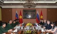 Vietnam legt großen Wert auf die umfassende strategische Partnerschaft mit Russland