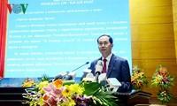 Aufbau des tropischen Zentrums Vietnam-Russland zum Zentrum mit internationalem Standard