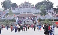 Die Provinz Quang Ninh eröffnet das Fest im Tempel Cua Ong