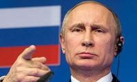 Russland auf einem neuen Weg