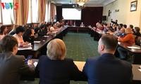 Das Potenzial zur kulturellen Zusammenarbeit zwischen Vietnam und Russland ist groß