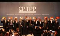 Vietnamesische Unternehmen verhalten sich aktiv für das CPTPP-Abkommen