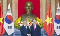 Das Vietnam-Südkorea-Unternehmensforum