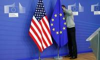 EU droht mit Vergeltung gegen US-Zölle