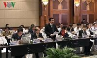 Vietnam und die USA veranstalten Gespräch über Energie-Sicherheit