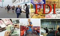 Weltbank: Vietnamesische Wirtschaftsperspektiven haben sowohl Vorteile als auch Herausforderungen