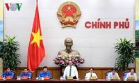 Premierminister Nguyen Xuan Phuc tagt mit dem Jugendverband