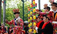 Die einzigartige Ba-Mu-Gebetszeremonie der Volksgruppe Dao do
