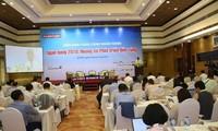 Forum für Banken 2018: nach einer nachhaltigen Entwicklung streben