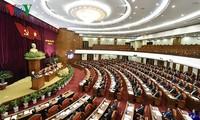 KP-Zentralkomitee berät den Entwurf zum Aufbau der Beamten auf allen Ebenen