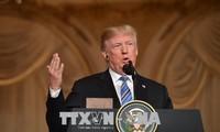 Die USA verlängern die Sanktionen gegen Syrien