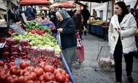Griechenland vereinbart mit Geberländern ein neues Reformprogramm