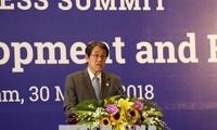 Vietnam ist einer der zuverlässigen Partner Japans