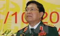 Vietnam wird an dem 17. Shangri-La-Dialog in Singapur teilnehmen