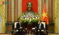 Vietnam legt großen Wert auf die umfassende Partnerschaft zu den USA