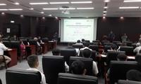 Mehr als 2000 Startupper aus Vietnam und der Welt nehmen an Start-Up-Konferenz teil
