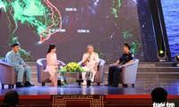 Feier zum 70. Jahrestag des Aufrufs des Präsidenten Ho Chi Minh zum Patriotismus