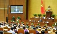 Arbeitsminister: 2018 ist ein erfolgreiches Jahr für Berufsbildung