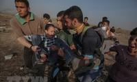 UN-Vollversammlung verabschiedet Resolution zur Verurteilung von Israel