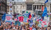 Brexit-Frage kann mit dem schlimmsten Szenario enden