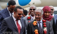 UN-Sicherheitsrat will die Sanktionen gegen Eritrea aufheben