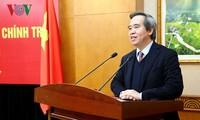 Seminar über die Erkennung der Auswirkung und die Empfehlungen für Vietnam