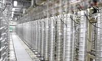 Iran wird Urananreicherung wieder in Gang setzen, wenn das Atomabkommen scheitern wird