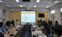 Initiative zur Verbesserung des deutschen Unterrichts in vietnamesischen Hochschulen