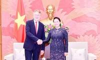 Das EVFTA-Abkommen wird der Zusammenarbeit zwischen Vietnam und der EU neue Impulse geben