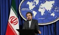 Iran nennt Bedingungen zur Senkung der Anwesenheit in Syrien