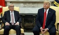 Mit Flüssigerdgas will EU den Handelsstreit mit den USA entspannen