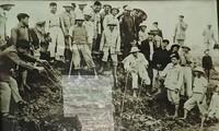 Gemeinde Ta Thanh Oai erinnert an Wasserschöpfung des Präsidenten Ho Chi Minh