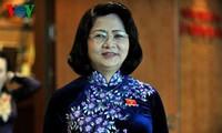 Vize-Staatspräsidentin: Hai Hau soll die revolutionären Traditionen in der modernen Zeit entfalten
