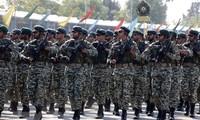 Iran wird seinen Militäreinsatz in Syrien trotz des Drucks der USA fortsetzen