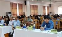 Aufbau des Systems für künstlerische Theorie Vietnams