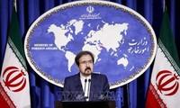 Europa macht neue Vorschläge für Atomabkommen mit dem Iran