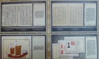 Online-Ausstellung: Die Geschichte der Zusammenarbeit durch Archive