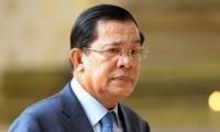Kambodschas Premierminister reist für Kondolenzbesuch nach Vietnam